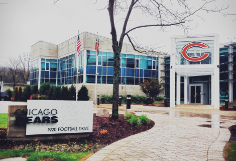 Chicago Bears – Halas Hall