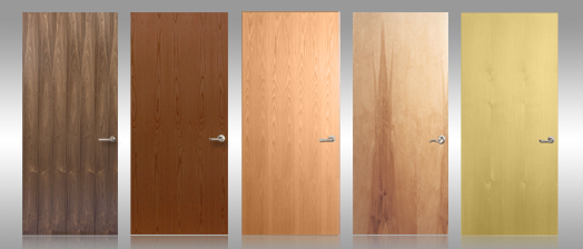 Chicago Wood Hollow Metal Aluminum Doors And Frames