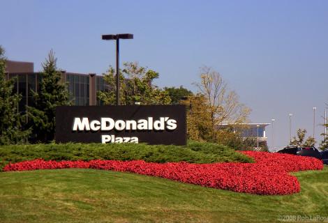 McDonald's Headquarters
