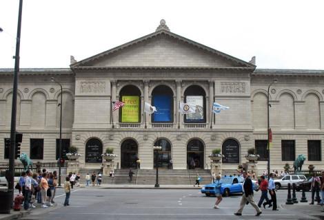 School of the Art Institute