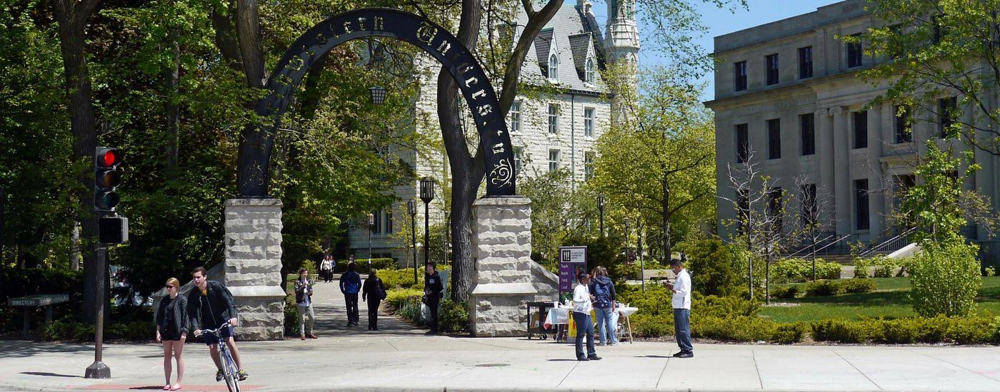 Northwestern Univerity