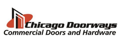 Chicago Doorways